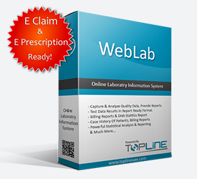 Lab Management Software Dubai